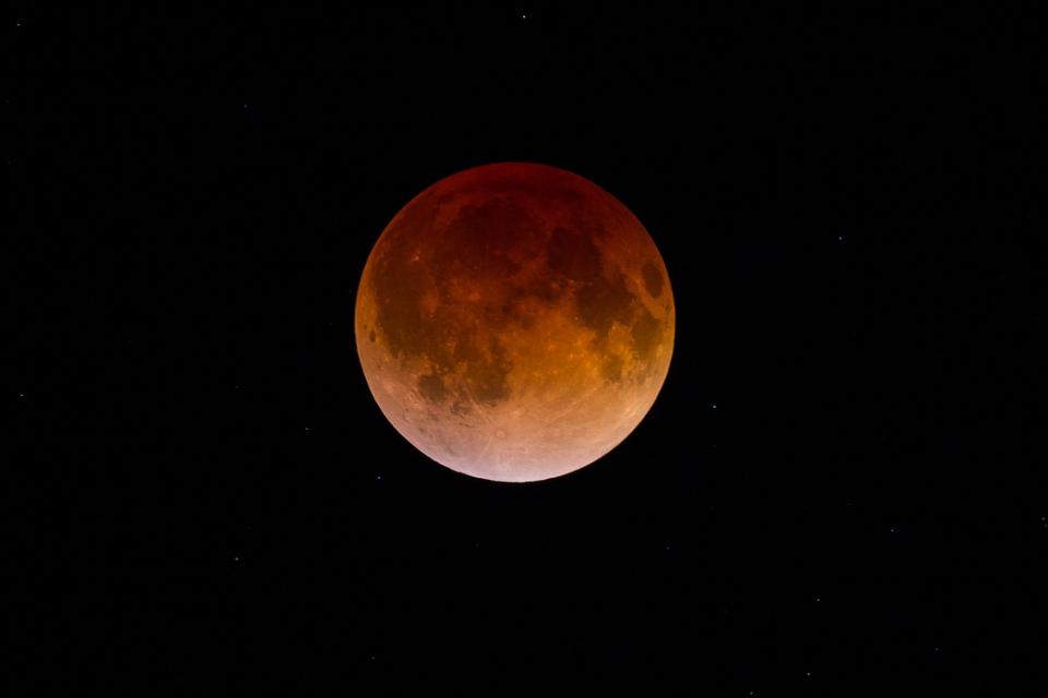 sermon on blood moons - photo #29