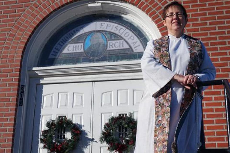 Cristianos Gays Iglesia Metodista