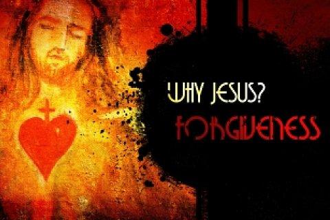 Ministry Matters™   Sermon Series: Forgiveness