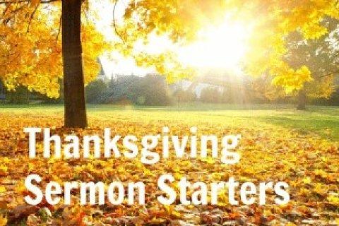 Get PDF Sermon Seeds: 40 Creative Sermon Starters